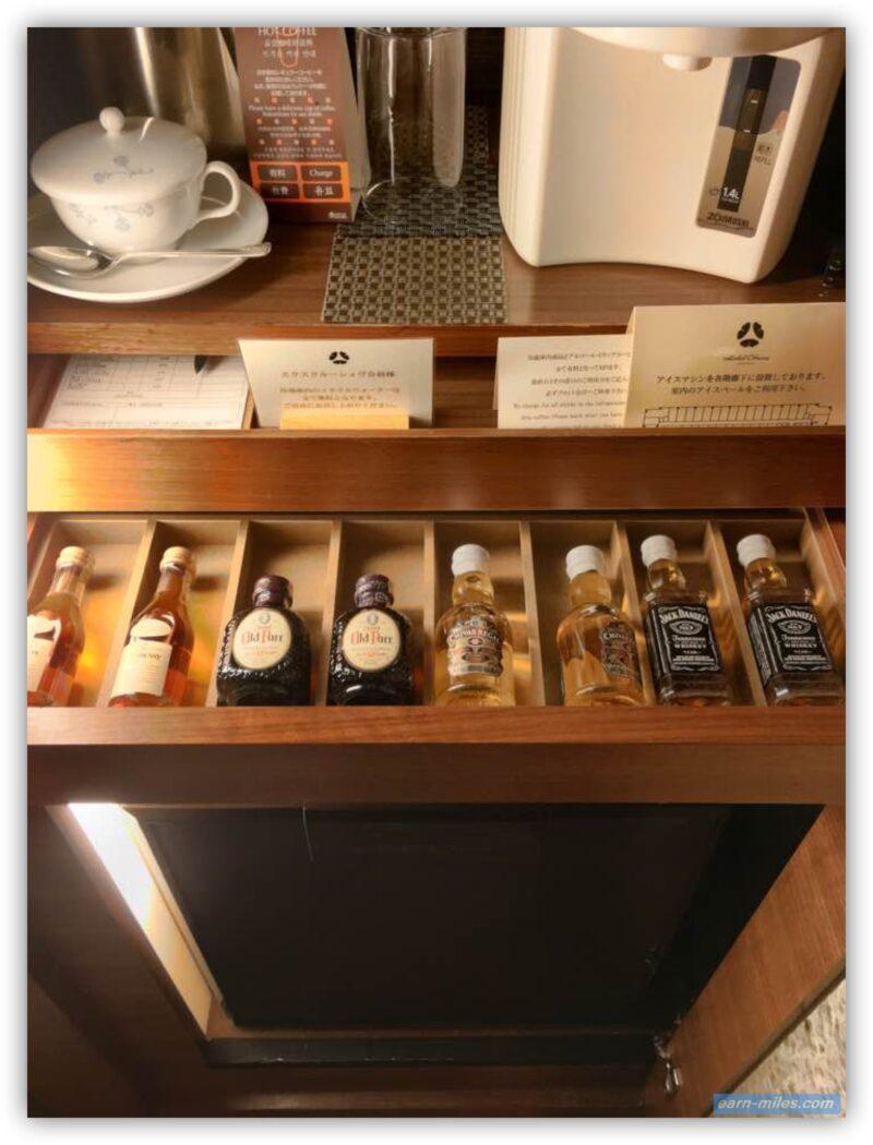 ホテルオークラ福岡客室4