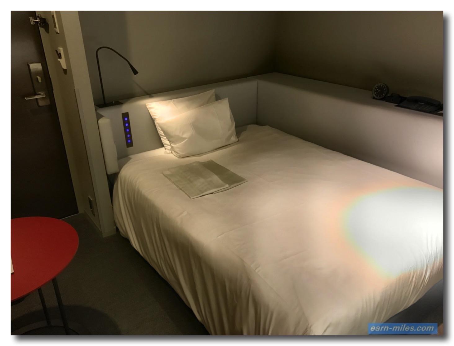 レム鹿児島ベッド