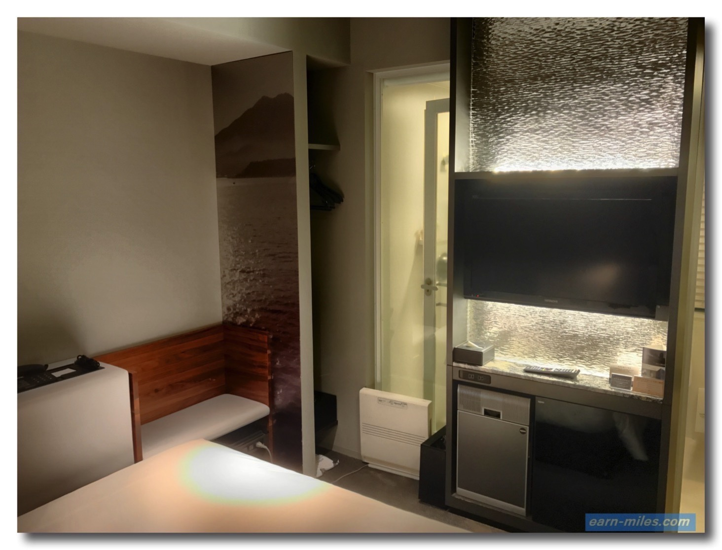 レム鹿児島客室