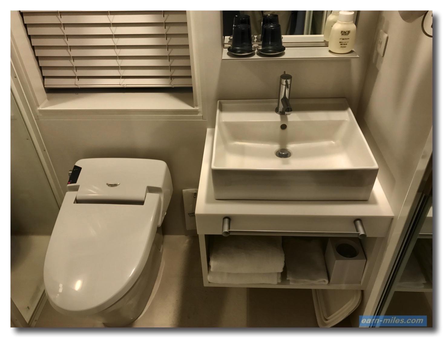 レム鹿児島洗面台