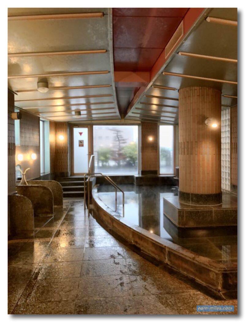 自治会館風呂3