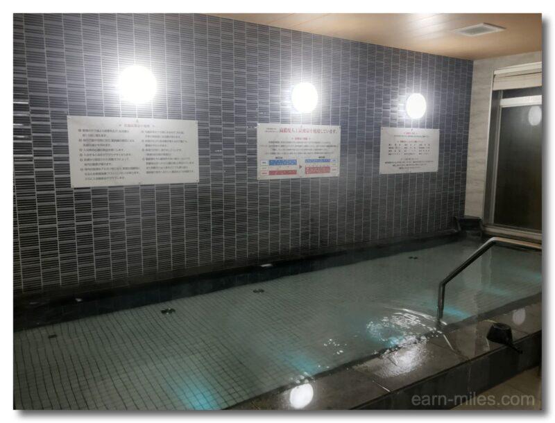 グランセレッソ鹿児島大浴場